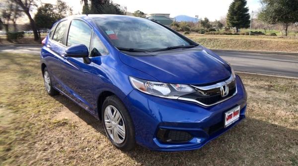 2019 Honda Fit in Redding, CA