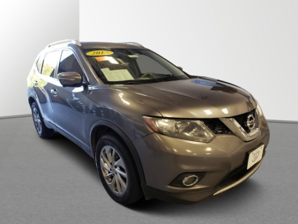 2014 Nissan Rogue in Stevens Point, WI