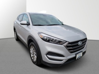 Used 2016 Hyundai Tucson Se Fwd For In Stevens Point Wi