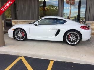 Used 2014 Porsche Caymans For Sale Truecar