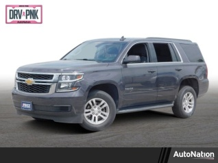 2017 Chevrolet Tahoe Ls Rwd For In Corpus Christi Tx