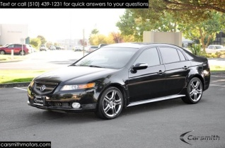 Used Acura TL For Sale In Fremont CA Used TL Listings In - Acura tl type s manual for sale