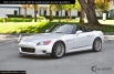 2002 Honda S2000 Convertible for Sale in Fremont, CA