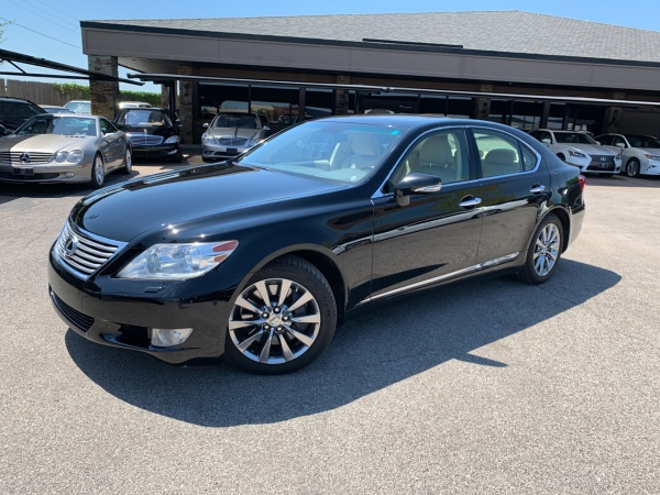 2012 Lexus LS in Oklahoma City, OK