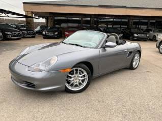 used 2003 porsche boxster for sale   15 used 2003 boxster listings