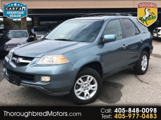 2005 Acura Mdx With Navigation Touring For In Oklahoma City Ok