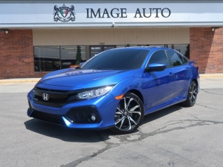 Used Honda Civic SIs for Sale | TrueCar