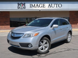 2015 Acura Rdx For Sale >> Used 2015 Acura Rdxs For Sale Truecar