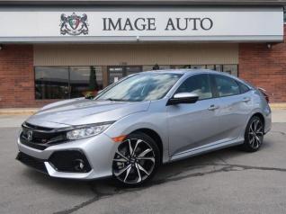Used Honda Civic SIs for Sale | TrueCar