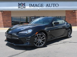 Used Toyota For Sale >> Used Toyota 86s For Sale Truecar