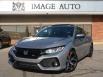 2017 Honda Civic Si Coupe Manual for Sale in West Jordan, UT