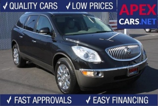 2012 Buick Enclave For Sale >> Used Buick Enclave For Sale In Rohnert Park Ca 43 Used