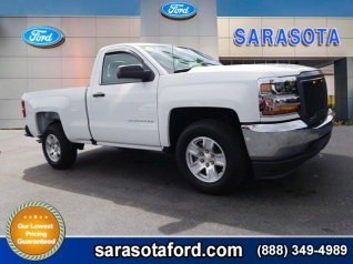 Used 2017 Chevrolet Silverado 1500 For Sale 3 005 Used 2017