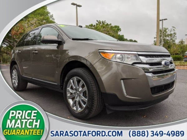 2014 Ford Edge in Sarasota, FL