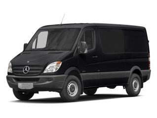 Used 2013 Mercedes-Benz Sprinter Crew Vans for Sale | TrueCar