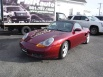1999 Porsche Boxster Manual for Sale in American Fork, UT