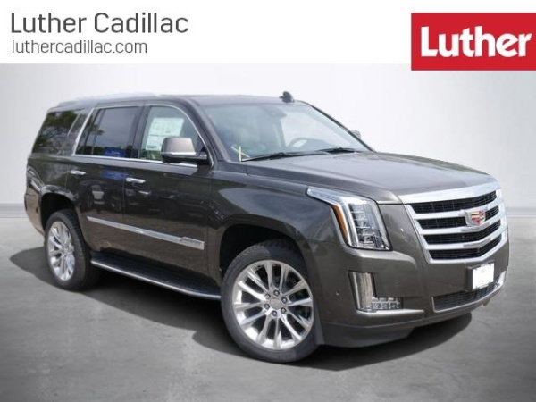 2020 Cadillac Escalade in Roseville, MN