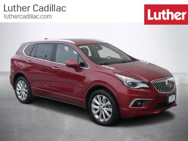 2016 Buick Envision in Roseville, MN