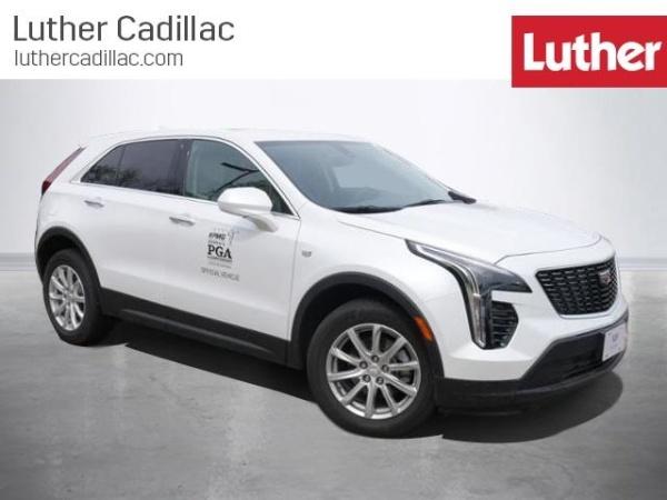 2019 Cadillac XT4 in Roseville, MN