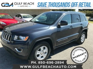 Used 2015 Jeep Grand Cherokee Laredo RWD For Sale In Pensacola, FL