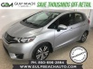 2017 Honda Fit EX CVT for Sale in Pensacola, FL