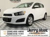 2016 Chevrolet Sonic LS Hatch AT for Sale in Lexington, NC