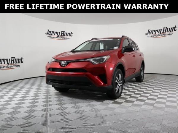2017 Toyota RAV4 in Lexington, NC