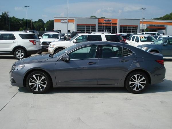 2017 Acura TLX in Lexington, NC