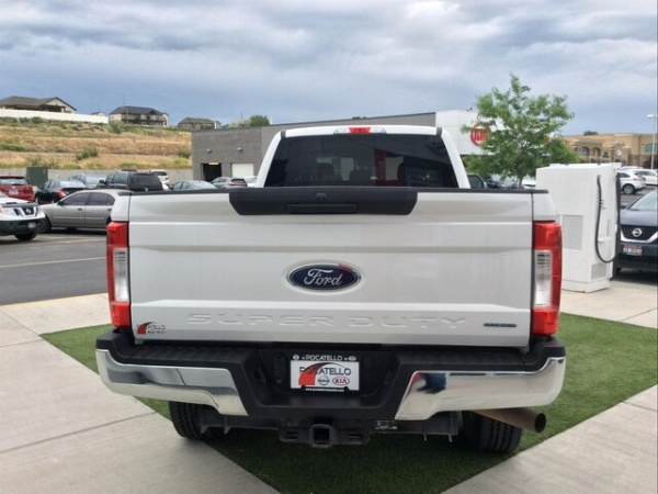 2019 Ford Super Duty F-250 in Pocatello, ID