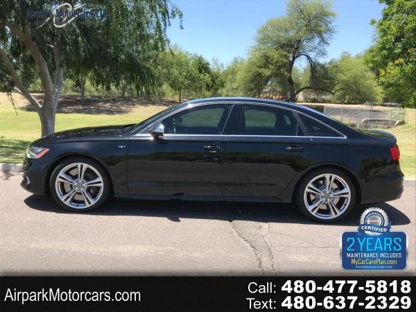 2014 Audi S6 in Scottsdale, AZ