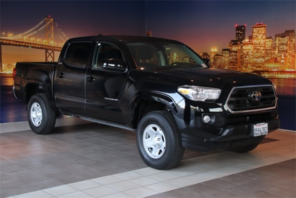 2019 Toyota Tacoma in Fremont, CA