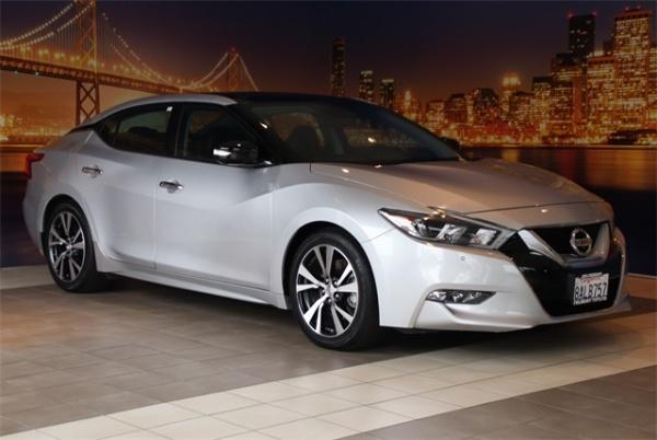 2009 Nissan Maxima Interior Us News World Report