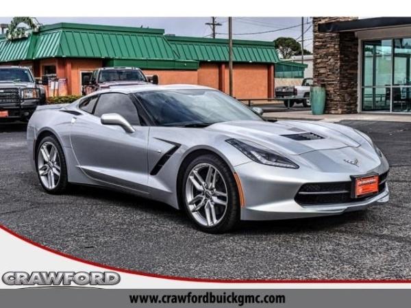 Used Chevrolet Corvette for Sale in El Paso, TX | U.S ...