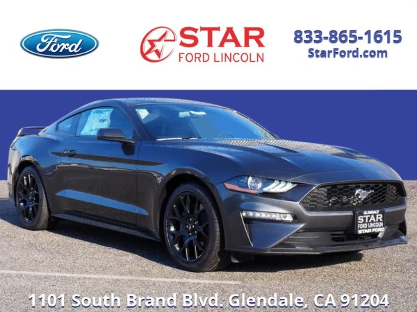 2019 Ford Mustang in Glendale, CA