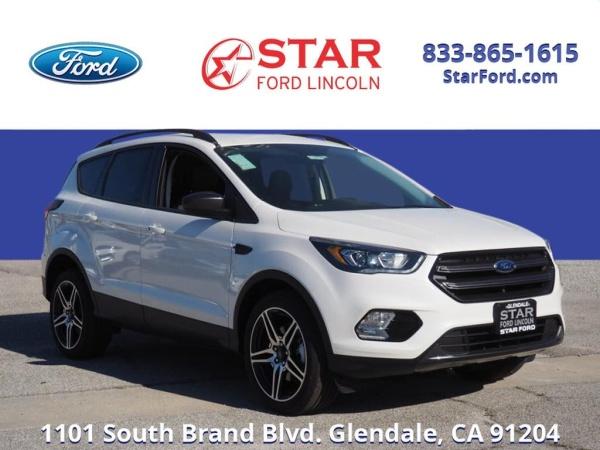 2019 Ford Escape in Glendale, CA