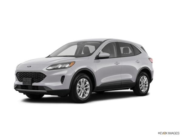 2020 Ford Escape in Glendale, CA