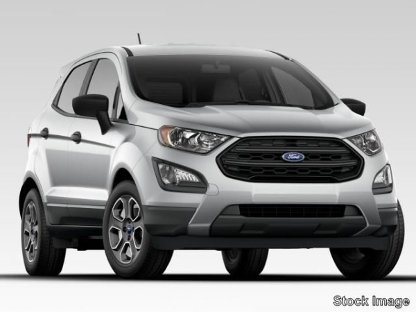 2020 Ford EcoSport in Glendale, CA