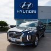 2020 Hyundai Palisade Limited FWD for Sale in Lawton, OK