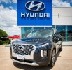 2020 Hyundai Palisade SEL FWD for Sale in Lawton, OK