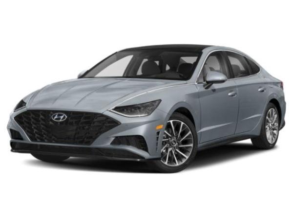 2020 Hyundai Sonata in Lawton, OK