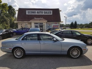 2007 Jaguar Xj Xj8 For In Raleigh Nc