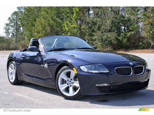 2008 BMW Z4 in Raleigh, NC