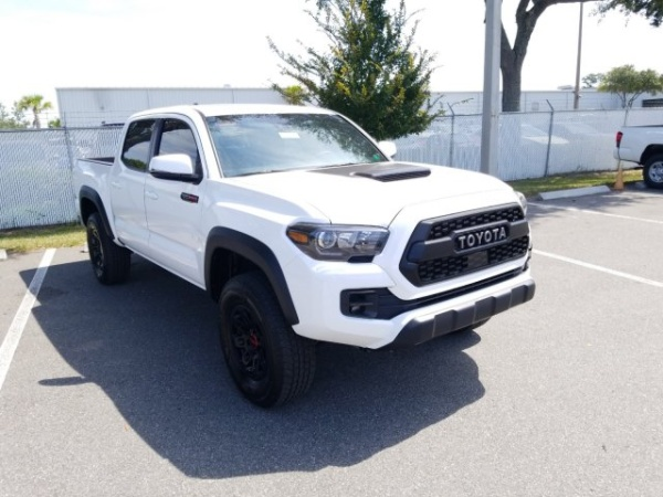 2019 Toyota Tacoma in Jacksonville, FL