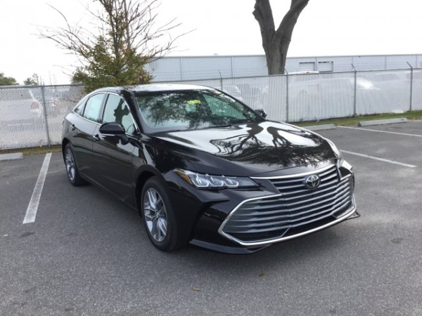2020 Toyota Avalon in Jacksonville, FL