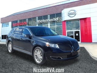 Used Lincoln MKTs for Sale | TrueCar