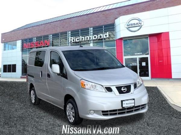 2016 Nissan NV200 in Richmond, VA
