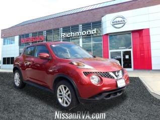 Cars For Sale In Richmond Va >> Used Nissan Jukes For Sale In Richmond Va Truecar