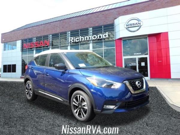 2019 Nissan Kicks in Richmond, VA
