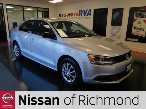 Used Volkswagen Jetta for Sale in Chester, VA | U.S. News & World Report