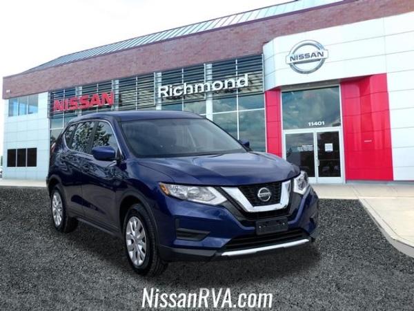 2018 Nissan Rogue in Richmond, VA